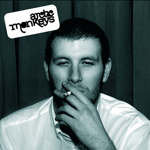 Whatever People Say I Am, That's What I'm Not von Arctic Monkeys