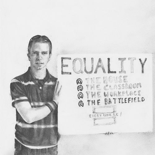 Bradley Manning by Cass McCombs