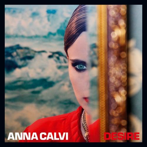 Desire de Anna Calvi