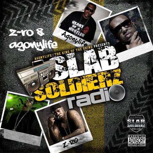 Slab Soldierz Radio 2 de Various Artists