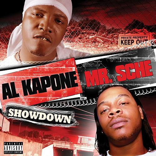 Showdown by Al Kapone