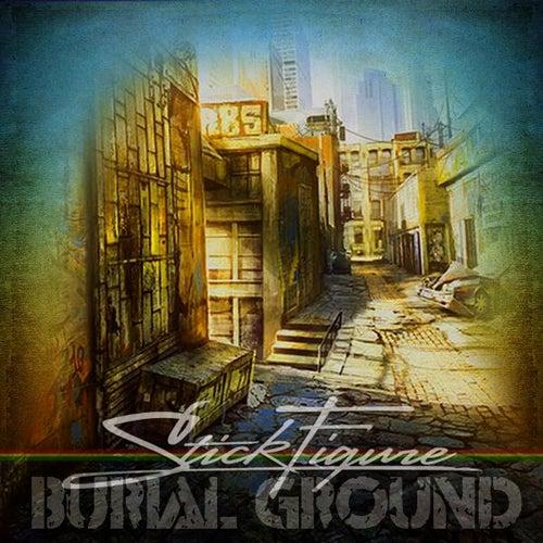 Burial Ground de Stick Figure