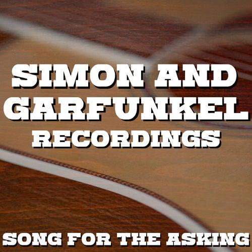 Song For The Asking Simon & Garfunkel Recordings von Simon & Garfunkel