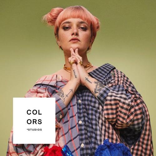 Eco - A COLORS SHOW de Carolina Deslandes