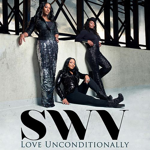 Love Unconditionally von Swv
