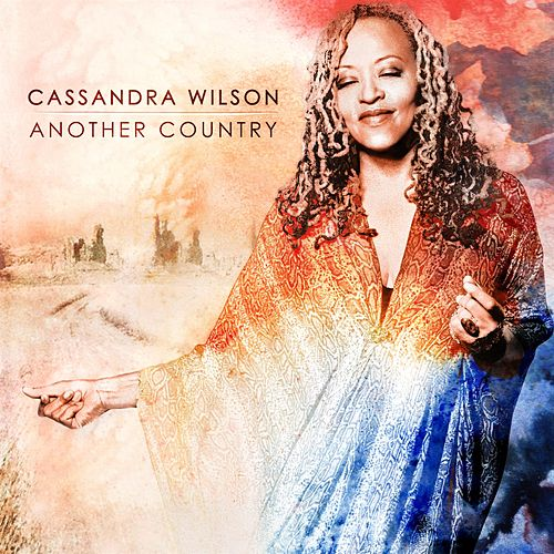 Another Country by Cassandra Wilson