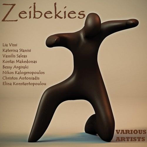 Zeimpekies von Various Artists