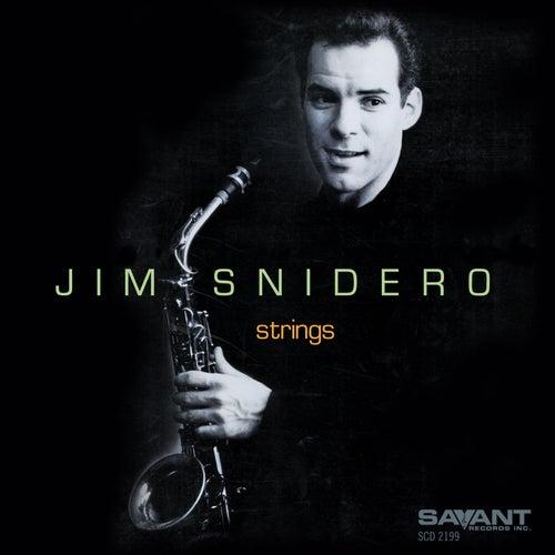 Strings by Jim Snidero