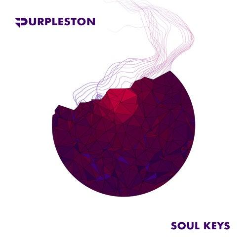 Soul Keys by Purpleston