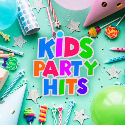 Kids Party Hits by Various Artists