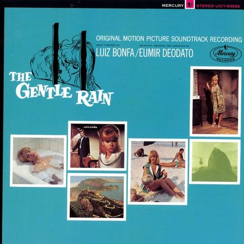The Gentle Rain (An Original Motion Picture Soundtrack) by Luiz Bonfá
