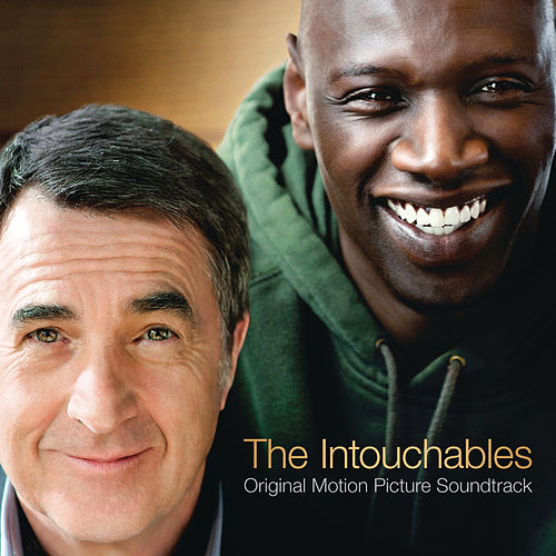 The Intouchables by Intouchables