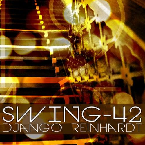 Swing 42 von Django Reinhardt