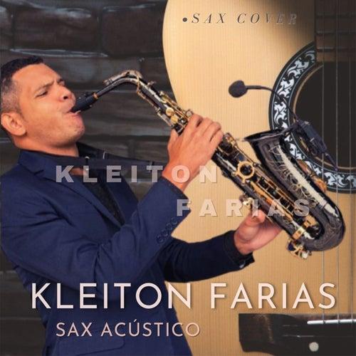 Sax Acústico (Cover) von Kleiton Farias