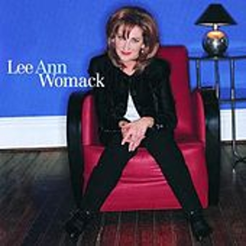 Lee Ann Womack by Lee Ann Womack