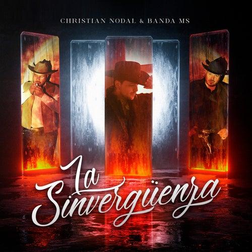 La Sinvergüenza by Christian Nodal