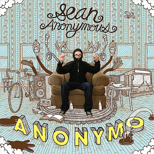 Anonymo by Sean Anonymous