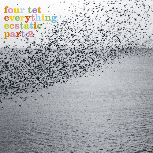 Everything Ecstatic Part 2 by Four Tet