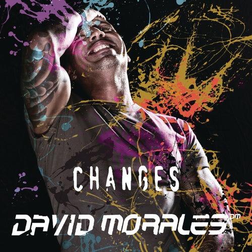 Changes von David Morales