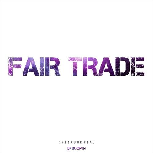 Fair Trade de DJ Boomin