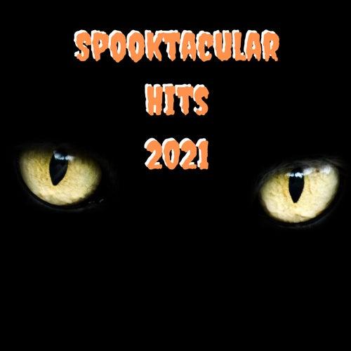 Spooktacular Hits 2021 de Various Artists