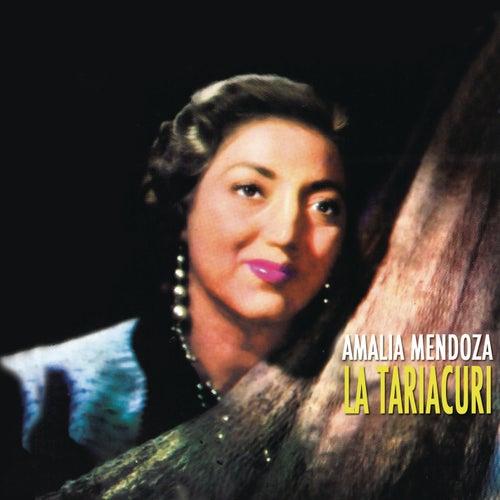 La Tariacuri de Amalia Mendoza