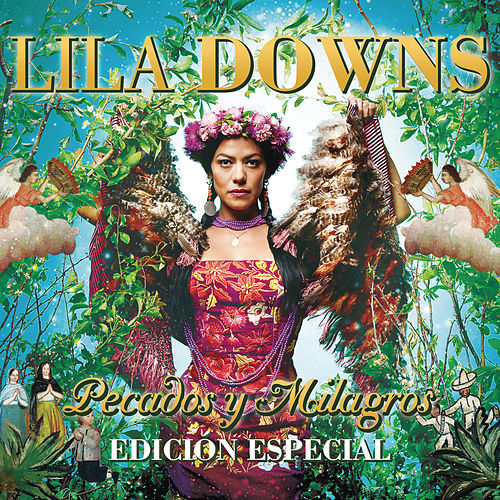 Pecados Y Milagros by Various Artists