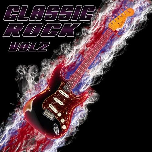 Classics Rock, Vol. 2 von Nando Espinosa