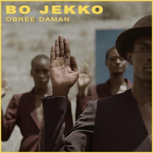 Bo Jekko by Obree Daman