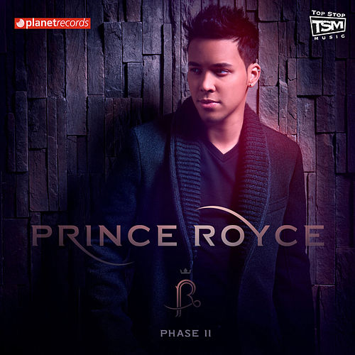 Phase II (Bonus Track Version) von Prince Royce
