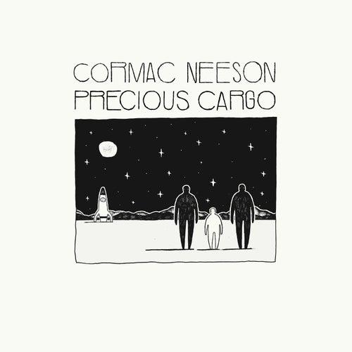 Precious Cargo by Cormac Neeson