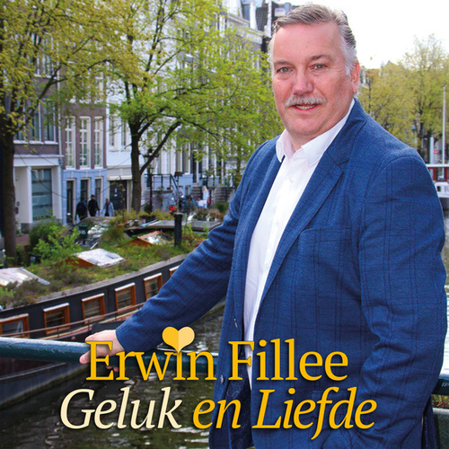 Geluk en Liefde by Erwin Fillee