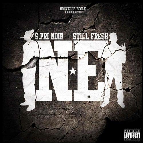 N.E by Still Fresh