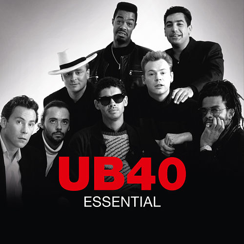 Essential by UB40