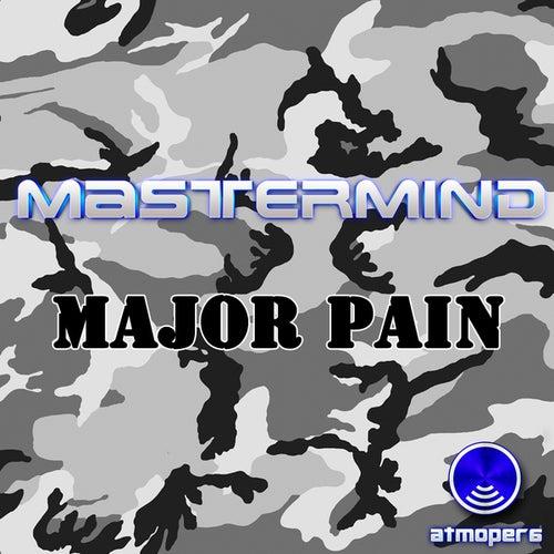 Major Pain (Original) von Mastermind