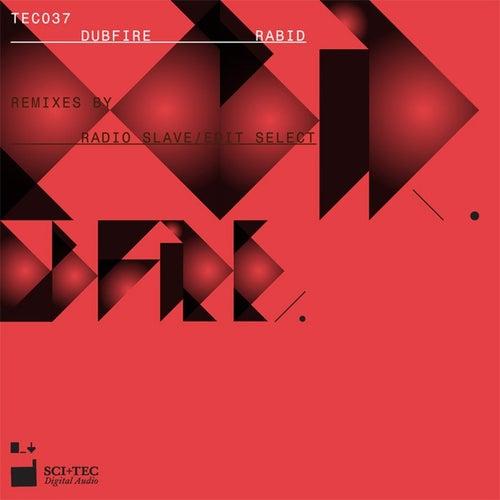 Rabid (Remixes) von Dubfire