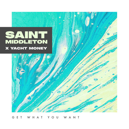 Get What You Want by Saint Middleton