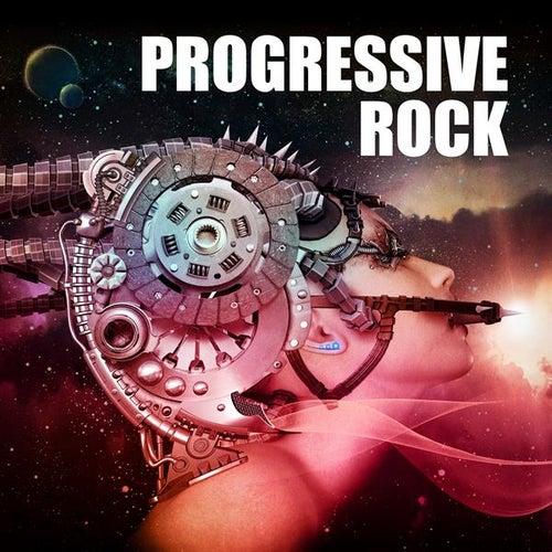 Progressive Rock by Various Artists