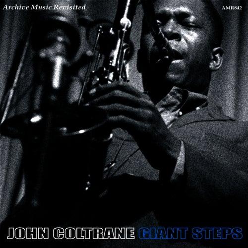 Giant Steps de John Coltrane