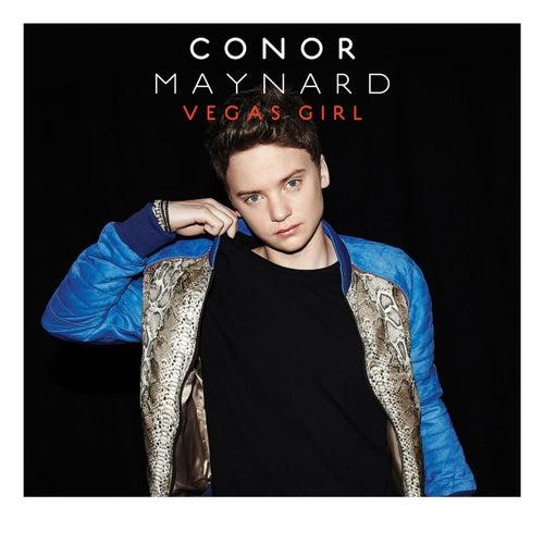 Vegas Girl by Conor Maynard
