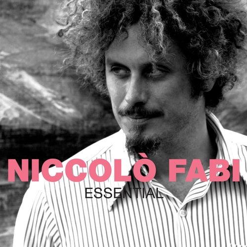 Essential di Niccolò Fabi