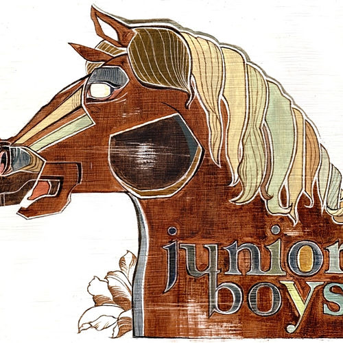 The Dead Horse EP de Junior Boys