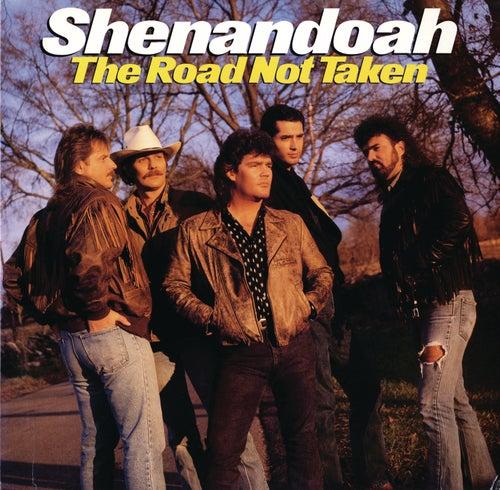 The Road Not Taken de Shenandoah
