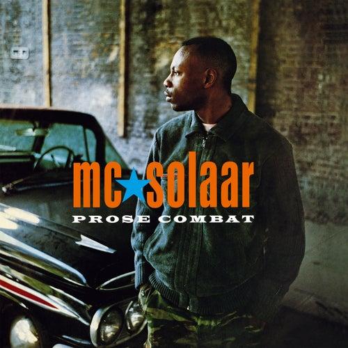 Prose combat de MC Solaar