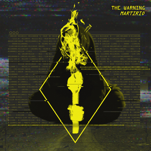 MARTIRIO by The Warning