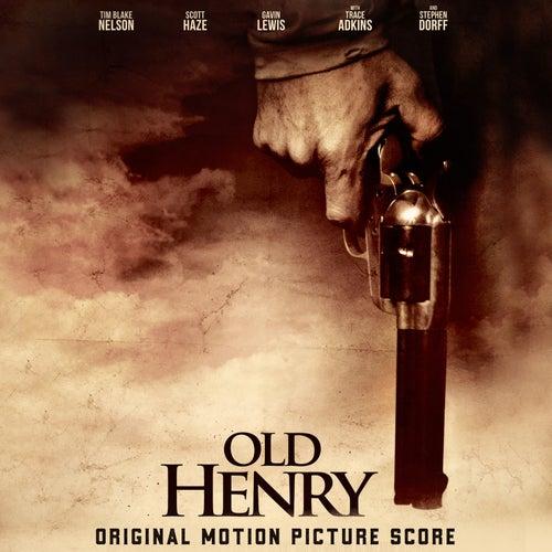 Old Henry (Original Motion Picture Score) by Jordan Lehning