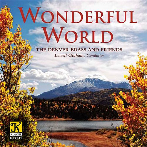 Wonderful World by Various Artists