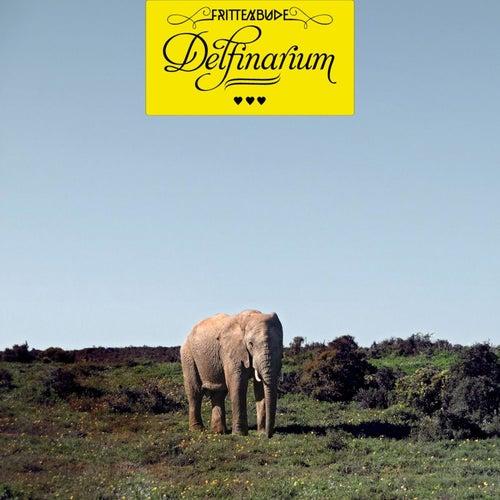 Delfinarium by Frittenbude