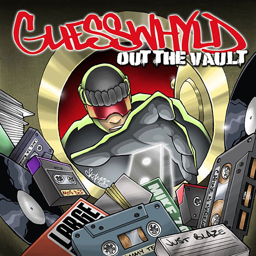 GuessWhyld Presents: Out The Vault de Various Artists