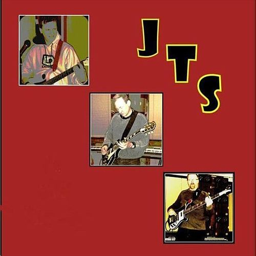 JTS Ronneby by Various Artists